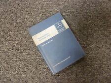 Service & Repair Manuals for Mercedes-Benz 300D for sale ...