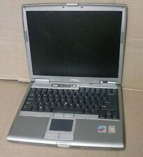 Dell Latitude D610 (1.86GHz/1.5GB/40GB/CDRW-DVD) Windows Vista Business