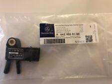 Mercedes-Benz Genuine OEM Differential Pressure Sensor A6429050100
