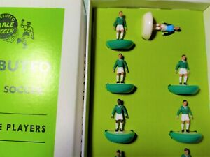 Subbuteo NY COSMOS 2nd - Amazing! 100% Handpainted SF Bases / 2k4 figures
