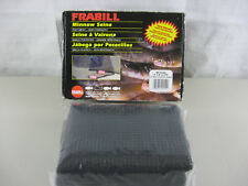 "Frabill 2152 Minnow Seine 4x8' 1/4"" Mesh-New Opened Box"