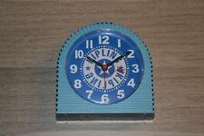 Alarm Clock Kipling Blue - New open box