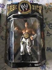 WWE SHAWN MICHAELS Classic figure MOC JAKKS