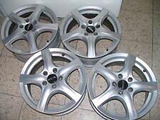 Ronal R42 Alufelge 6,5x16 ET37 KBA 45819 VW Golf 5 6, Touran Eos Seat Skoda Audi