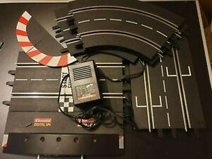Carrera Bahn Reste digital 132 / 124