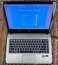 HP ENVY m4-1015dx Laptop Intel Core i7-3632QM 1TB HDD 8GB DDR3 RAM + DVD Drive