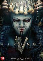 VIKINGS SAISON 5 PARTIE 2   DVD  NEUF SOUS CELLOPHANE