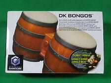 Donkey Kong DK Bongos Boxed Nintendo GameCube