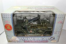 Ultimate Soldiers Special Operations Vehicle Navy Seal M151 A2