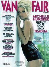 Vanity Fair.Michelle Hunziker,Sofia Coppola,Nicole Grimaudo,Jacquetta Wheeler,ii
