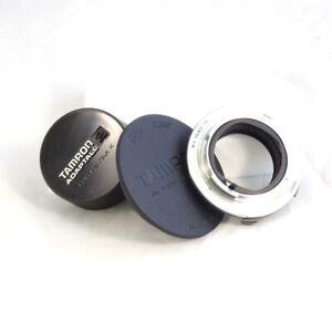 Tamron Adaptall Lens Mount For Pentax K *EXCELLENT CONDITION*|UK CAMERA DEALER|