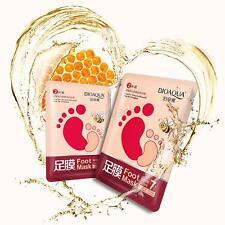 Baby Foot Peeling Renewal Mask Remove Dead Skin Cuticles Moistening Foot Mask