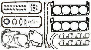 MAHLE 95-3030 Full Kit Gasket Set for Ford Truck Van 351W 5.8 400 6.6 V8