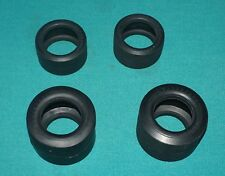 Lotus 72D Entex 1/8 J.P.S. F1 Car Tires Full Set Of 4 Brand New !