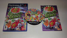 * Sony Playstation 2 Game * JELLY BELLY BALLISTIC BEANS * PS2