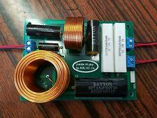 Crossover PCBs for Overnight Sensations DIY Speakers