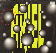 ARIEL - Sea Of Beats - CREED - Uk 1991 - CREED 8T