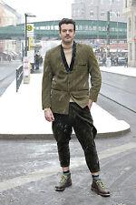 EMC VICE Herren Jacke jacket Sakko Nuk schwarz gelb 90s True VINTAGE men 90er