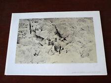 STAMPA RIPRODUCENTE FOTO DEL 1860 (N° 23)