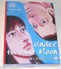 UNDER THE SAME MOON Volume 4 - Seiki TSUCHIDA - MANGA