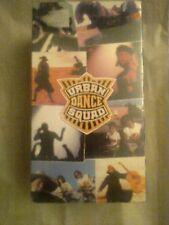 Urban Dance Squad - Mental Floss for the Globe (1991) VHS hip hop rap Brand NEW