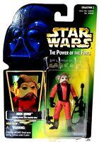 Kenner Star Wars POTF Power of the Force NIEN NUNB Action Figure NIB d673