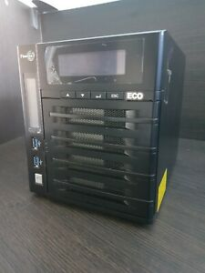 Thecus N4800Eco