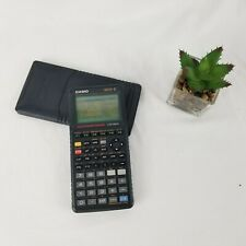 Casio CFX-9850G Plus 32KB Color Power Graphic Calculator TESTED WORKING