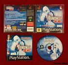 RAINBOW SIX LONE WOLF Jeu Game Console PS1 Playstation Complet