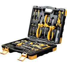 Werkzeugkoffer Werkzeug Set WMC Tools 82 Teile Kasten Box Kiste Heimwerker Bits