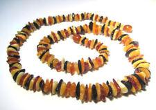 Collares y colgantes de bisutería color principal multicolor sin metal