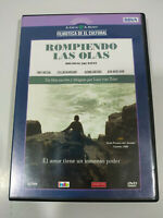 Le Onde Lars Von Trier - Regione 2 DVD+Opuscolo Spagnolo Inglese