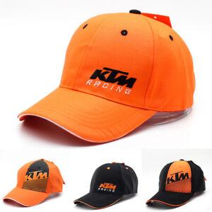 KTM Racing Herren Baseball Cap Basecap Mütze Stretch Kappe Hat GIFT