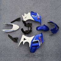 Blue ABS Fairing Bodywork Set Fit For Suzuki GSX650F 2008-2009-2010-2011-2012 08