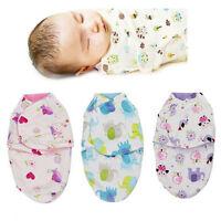 Neu Baby Wickeln Wickel Tier Muster Für Baby Neugeboren Produkte Schlafsack
