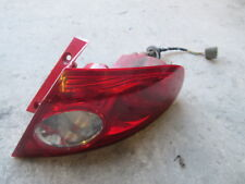 2005 DAEWOO LACETTI SE 1.4 16V 5 DOOR OUTER DRIVERS SIDE REAR LIGHT BULBHOLDER