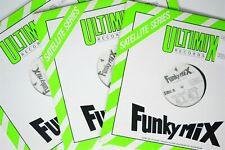 ULTIMIX FUNKYMIX 4 3xLP NM/VG++ Sybil Klymaxx Bobby Brown Technotronic Ice MC