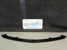 Genuine Mazda 3 Front Air Dam Skirt OE OEM BBM4-51-9K1