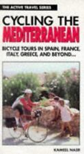 Cycling the Mediterranean: Bicycle Tours in Spain, France, Italy, Greece, and