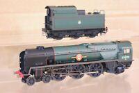 HORNBY R2204 BR 4-6-2 MERCHANT NAVY CLASS LOCOMOTIVE 35020 BIBY LINE nr