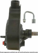 Cardone Industries 20-8748VB Remanufactured Power Steering Pump With Reservoir
