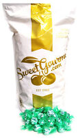 SweetGourmet GoLightly Mint Sugar Free Hard Candy-4Lb FREE SHIPPING!