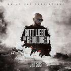 JAYSUS - GOTT LIEBT DIE GEDULDIGEN CD NEU