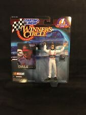 Dale Earnhardt Winner's Circle Starting Lineup 4in. Figure New 1998 Series 1