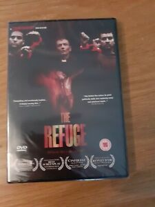 The Refuge DVDS UK NEW AND SEALED job lot of 9 dvds