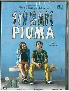 PIUMA DVD