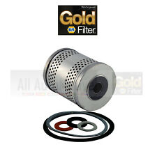 Oil Filter NAPA GOLD 1076 fits 1956-1974 Dodge Plymouth WIX 51076