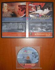 El Rey Pasmado [DVD] CÍRCULO DIGITAL, Imanol Uribe, María Barranco, Gabino Diego