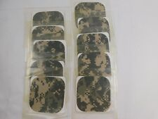 Lot Of 10 SOT IPK Field Uniform Repair Patch Kit SOT Digicam UCP NSN Authorized