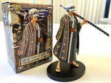 Banpresto One Piece Grandline Men Wanokuni Anime Figure Trafalgar D. Law BP39847